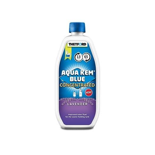 Aqua Kem Blue concentrated