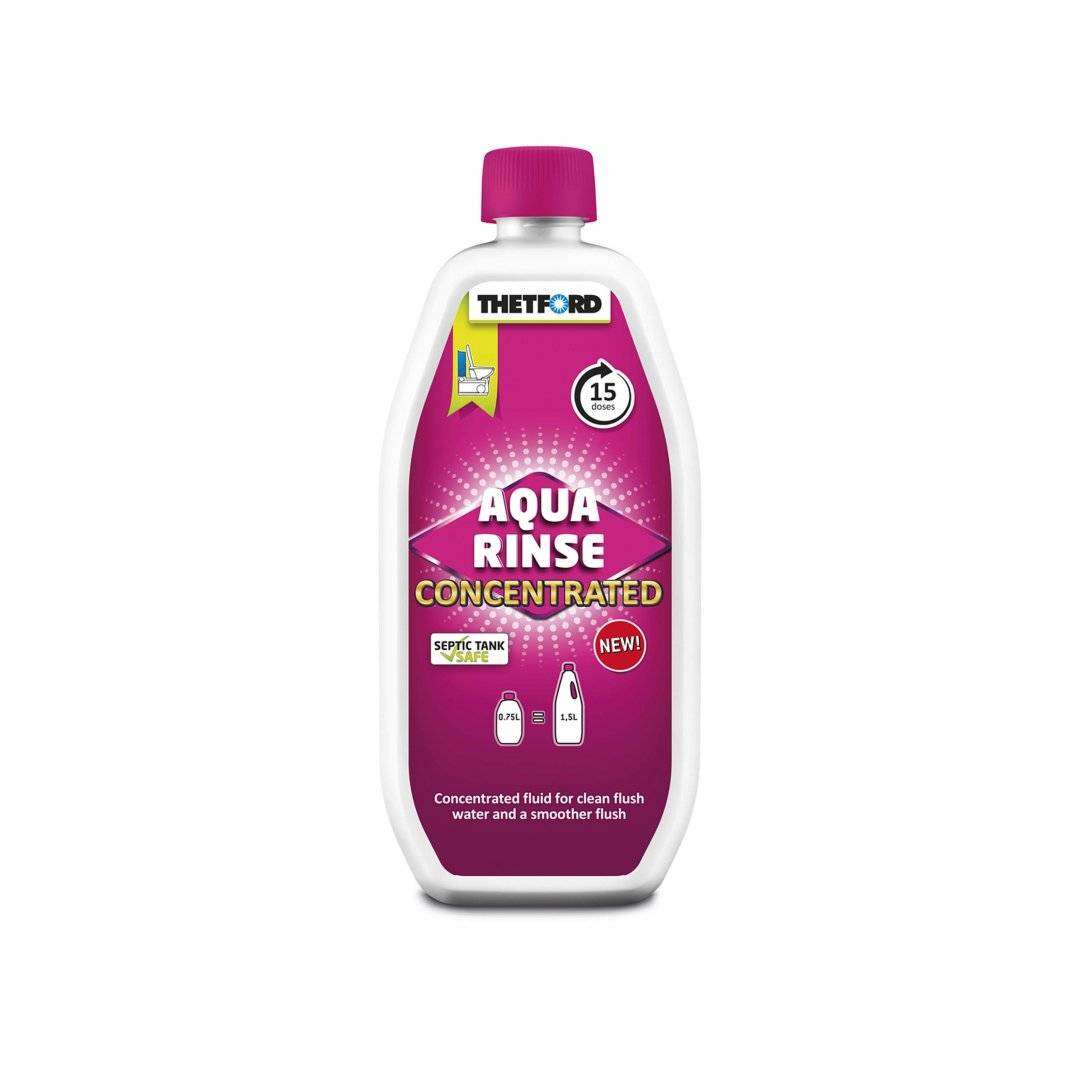 Aqua rinse concentrated